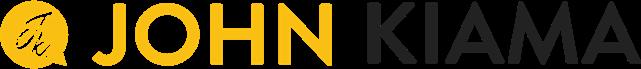 JohnKiama-logo
